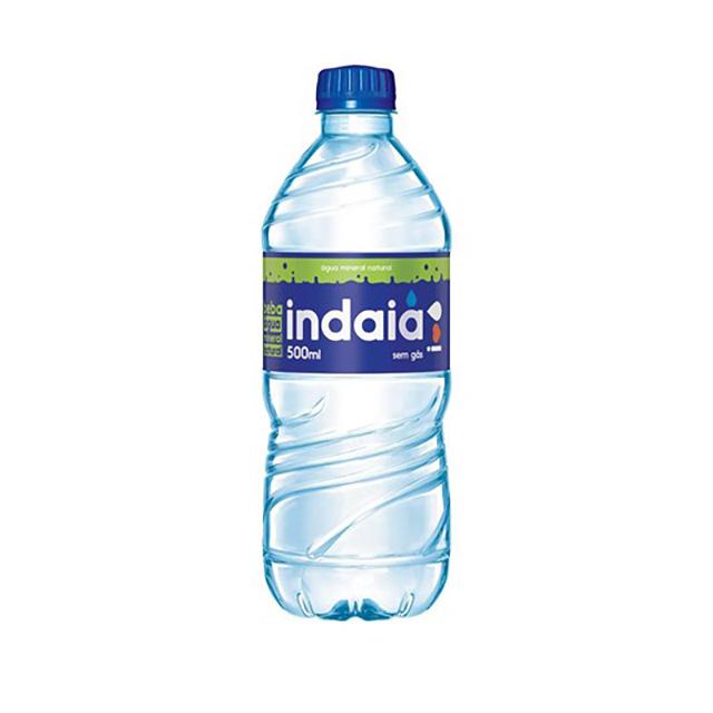 Água Mineral Indaiá Sem Gás 500ml