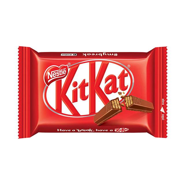 CHOCOLATE NESTLE KIT KAT TRADICIONAL 41,5G