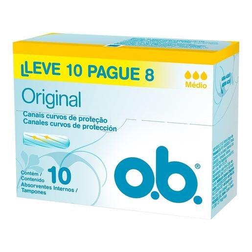 ABS OB MEDIO C/10