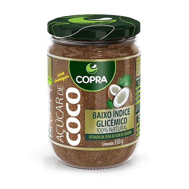 ACUCAR DE COCO COPRA 350GR
