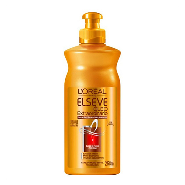 CR PENT ELSEVE OLEO EXTRAOR 250ML