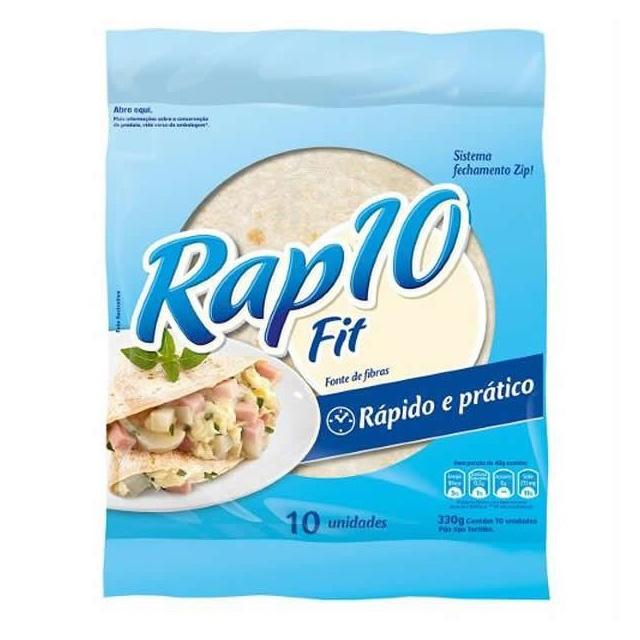 RAP10 PLUSVITA FIT 330G