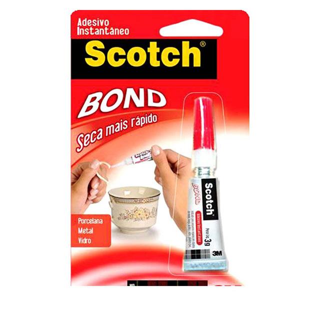ADESIVO SCOTCH BOND 3G