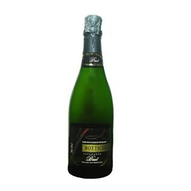 ESPUMANTE BOTTICELLI BRUT 750ML