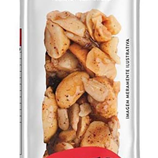 BARRA PINATI NUTS CANELA 30G