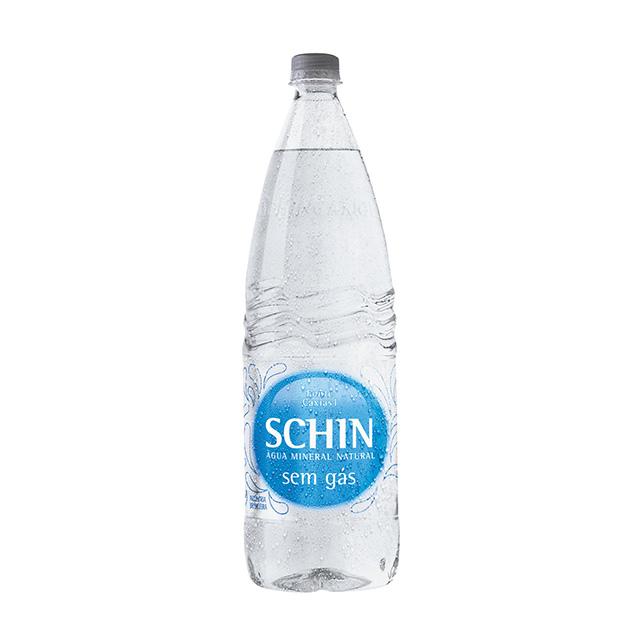 AGUA MINERAL SCHIN S/G 1,5L