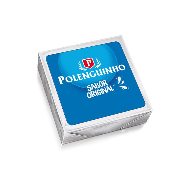 POLENGUINHO SABOR ORIGINAL 17G
