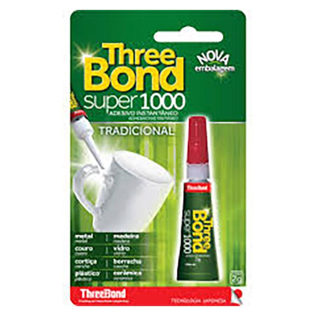COLA THREE BOND SUPER 1000 2G