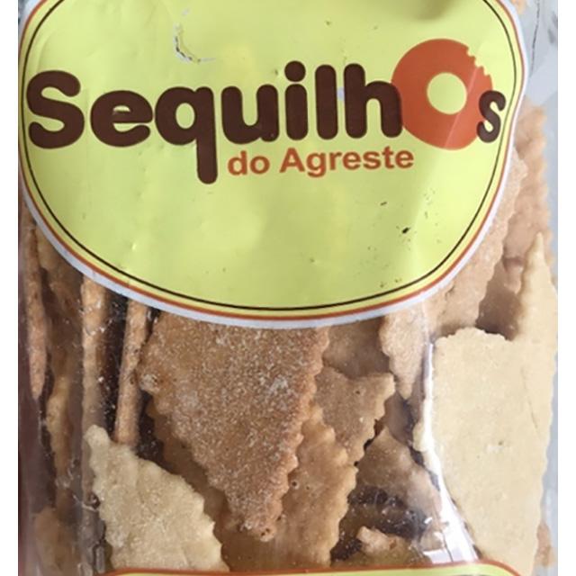 SEQUILHOS DO AGRESTE 90G