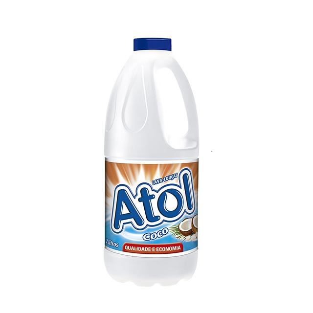 DET LIQ ATOL COCO 2L