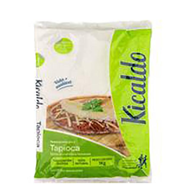 Goma De Tapioca Kicaldo 1kg
