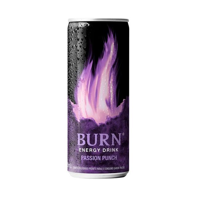 ENERGETICO BURN PUNCH LT 260ML