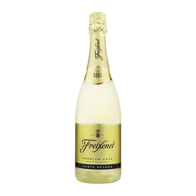 ESPUMANTE FREIXENET CAVA CARTA NEVADA 750ML