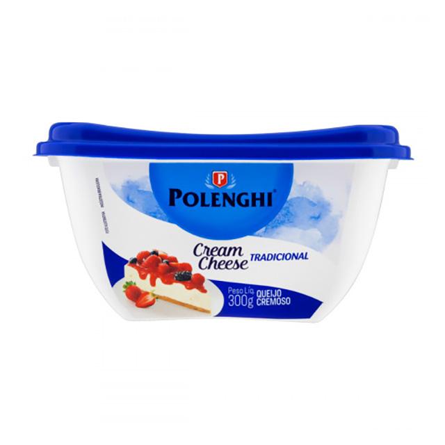 CREAM CHEESE POLENGHI TRADICIONAL 150G