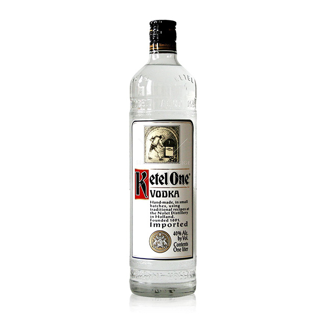 VODKA KETEL ONE FAMILY MADE 1L