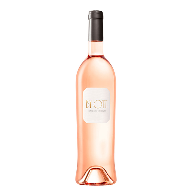 VINHO BY OTT ROSE SECO FINO 750ML