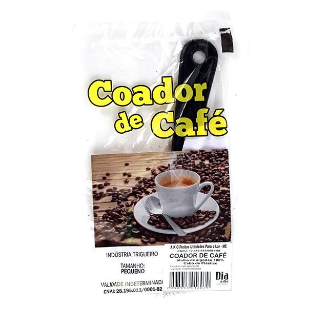 COADOR DE CAFE