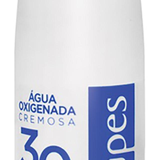 ÁGUA OXIGENADA GUARARAPES VOLUME 30 80ML