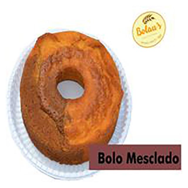BOLO BOLAUS MESCLADO 430G