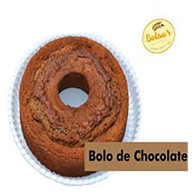 BOLO BOLAUS CHOCOLATE 430G