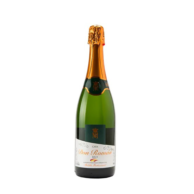 ESPUMANTE CAVA DON ROMAN 750ML