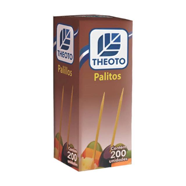 PALITO THEOTO C/100